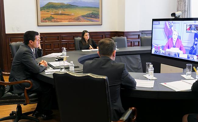 Alianza del Pacífico se solidariza con México y pide apertura de mercados