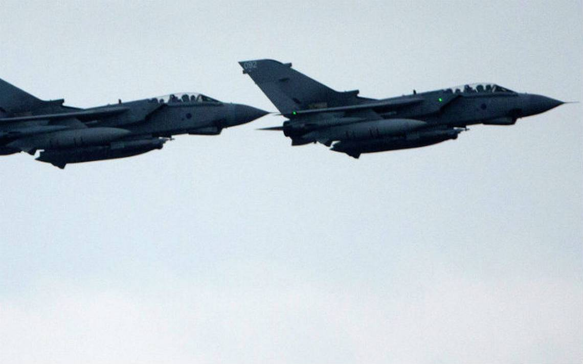 Tensión militar en el mar Negro y el Mediterráneo