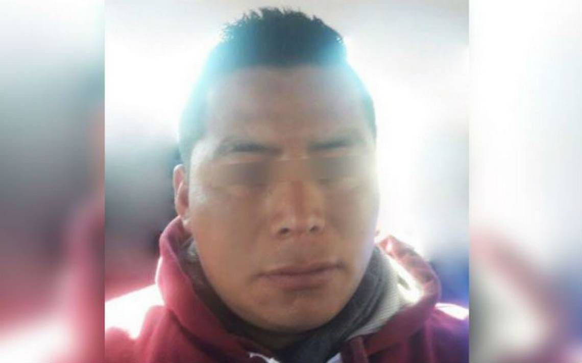 Detienen en Puebla a 'El Moicano', feminicida michoacano