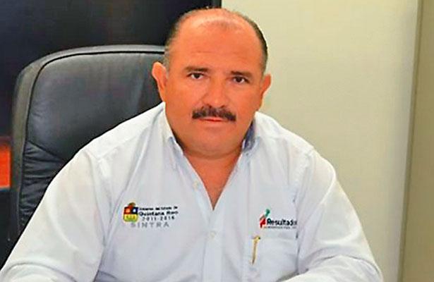 Renuncia auditor  superior de Quintana Roo