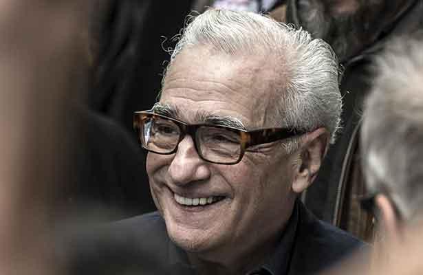 Martin Scorsese será condecorado con el Premio John Ford