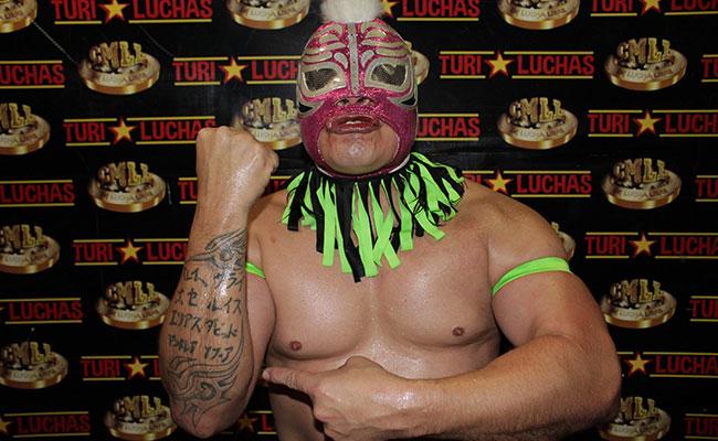 Pesos semicompletos buscarán el reinado en el CMLL