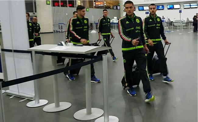 Viaja México sub 20 a Costa Rica para buscar boleto a Copa del Mundo