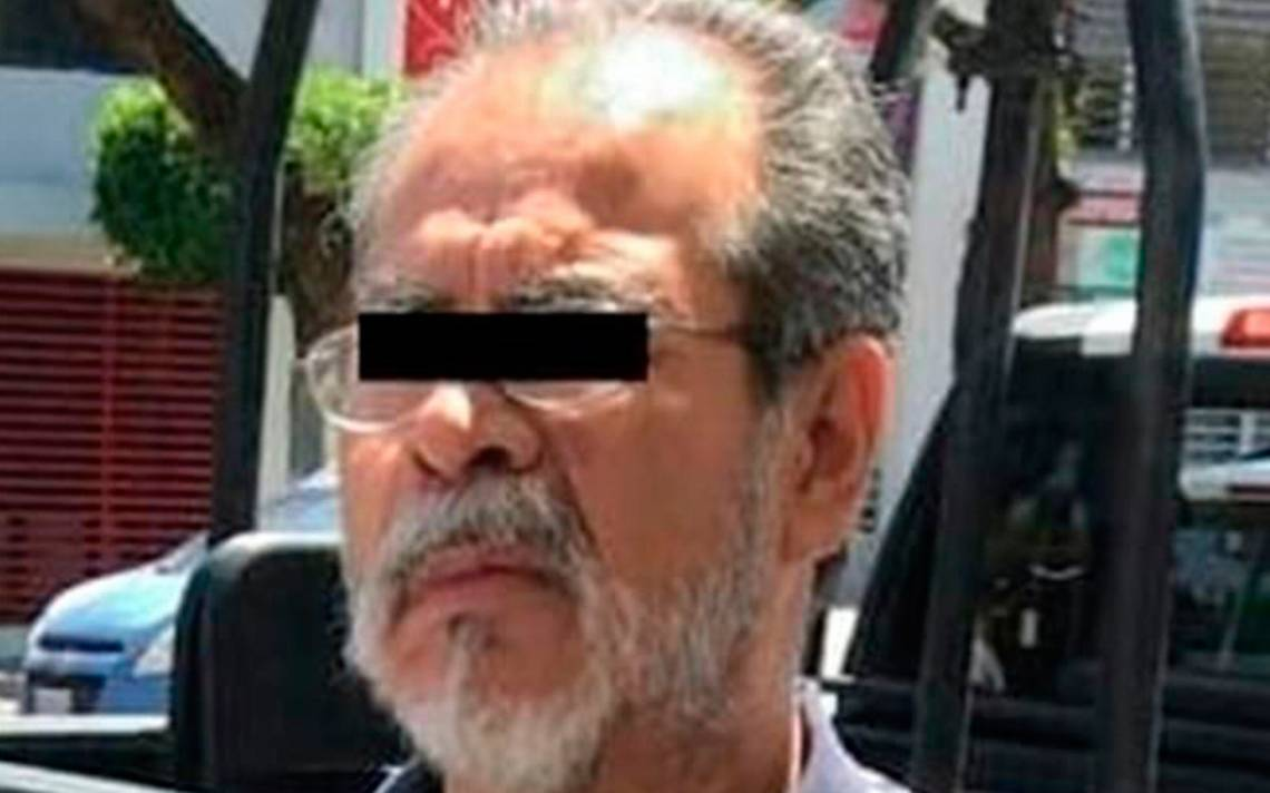 Exmarido de periodista asesinada en Nuevo León ingresa a Topo Chico