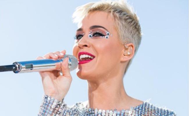 Katy Perry será la anfitriona de los MTV Video Music Awards