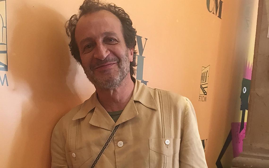 Daniel Giménez Cacho, le apuesta a la dirección