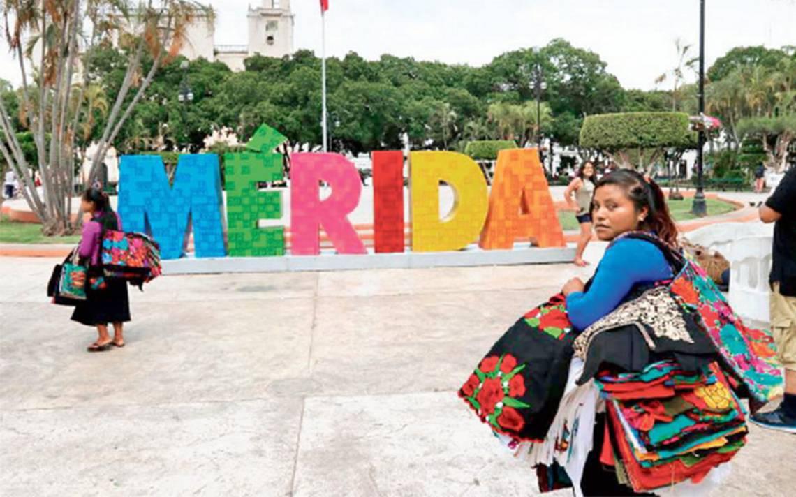 A cuatro días del tercer debate la capital yucateca va despertando su espíritu electoral