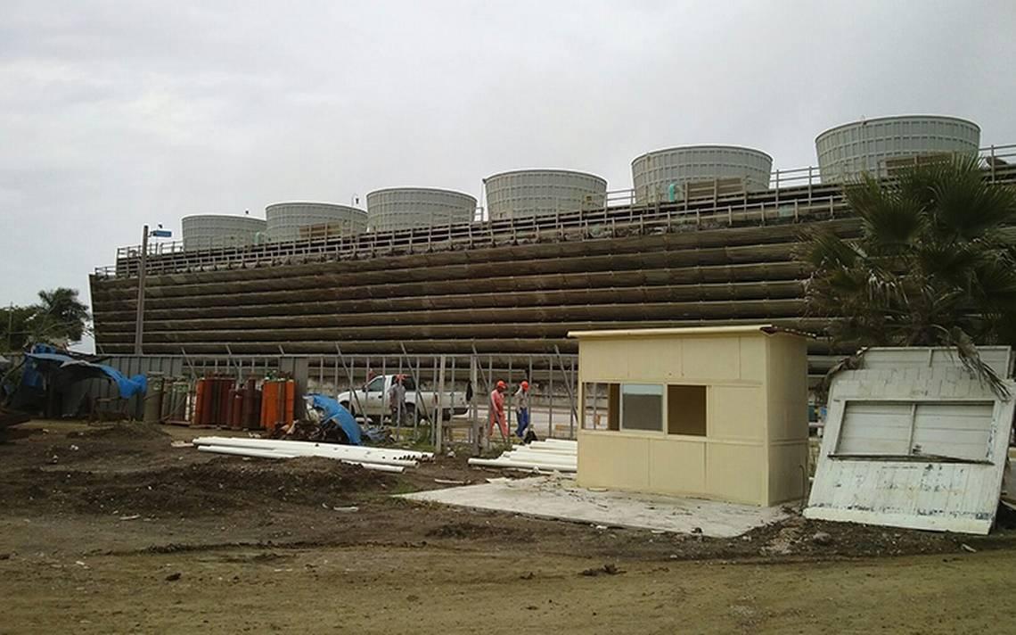 Altamira, sufre carencia del suministro de energía eléctrica