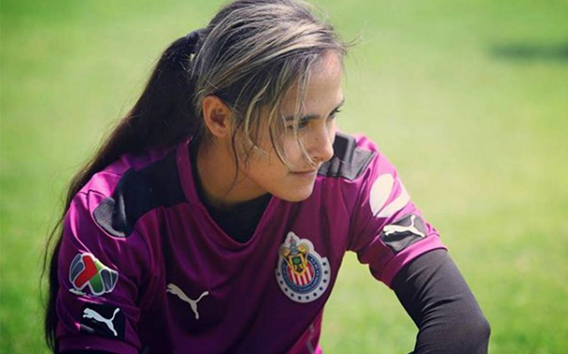 Futbolista de Chivas Femenil sufre un asalto y le roban su auto