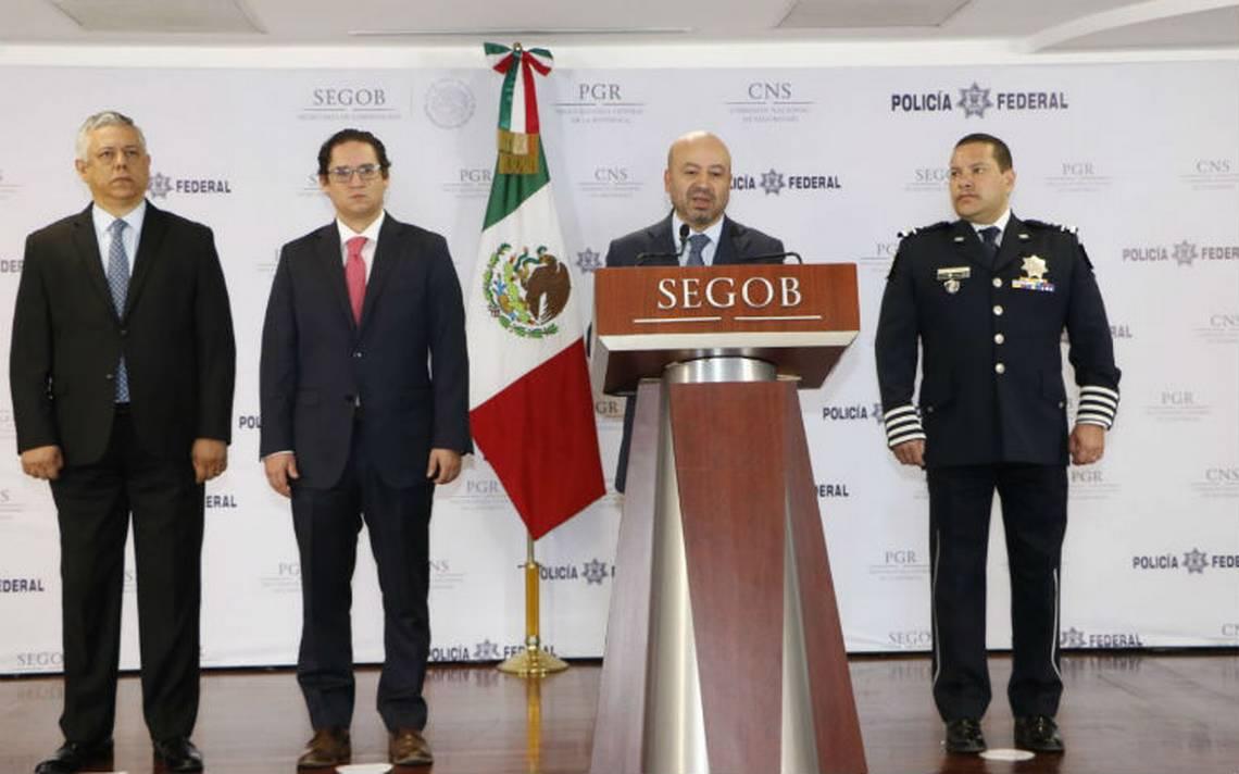 Asesinato de Javier Valdez, relacionado con su trabajo periodístico: Renato Sales