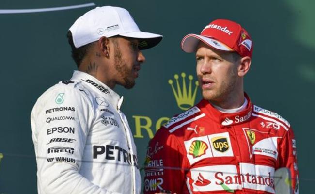 Lewis Hamilton pide cambios en la Fórmula 1