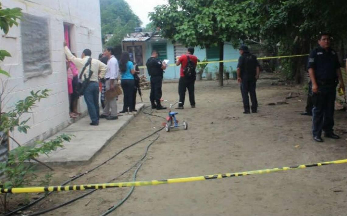 Hallan muerto a hermano de diputado del PRD en Tabasco