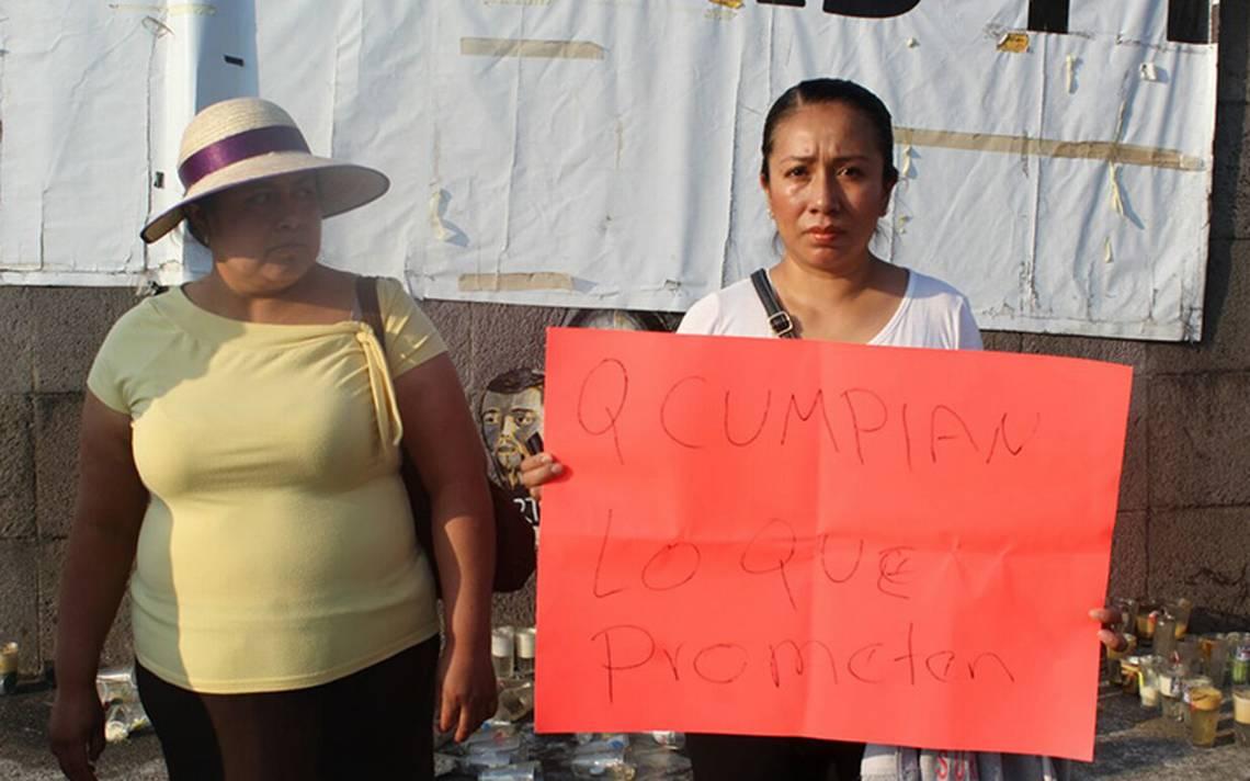 Exigen traslado a EU de madre del bebé que falleció en ataque contra exfiscal de Jalisco