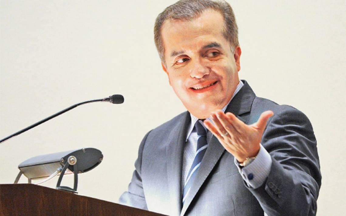 Hay indicios de dinero del narcotráfico en campaña: Luis Carlos Ugalde
