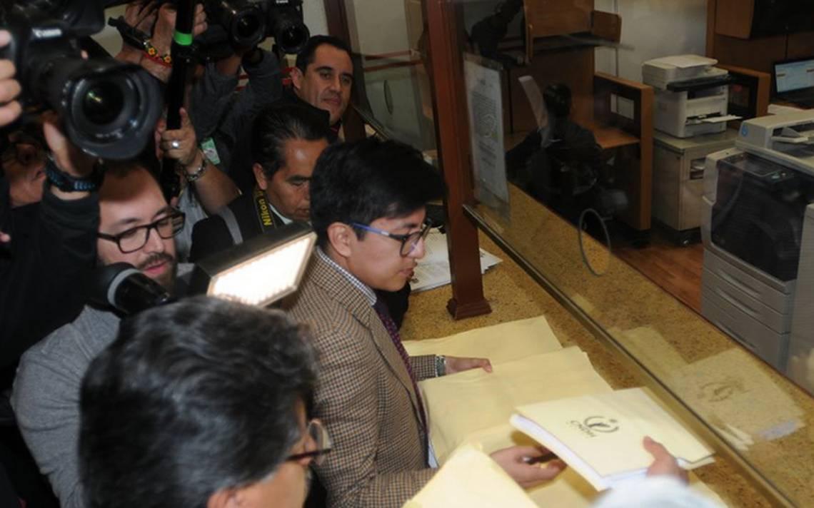 CNDH presenta acción de inconstitucionalidad contra Ley de Seguridad Interior