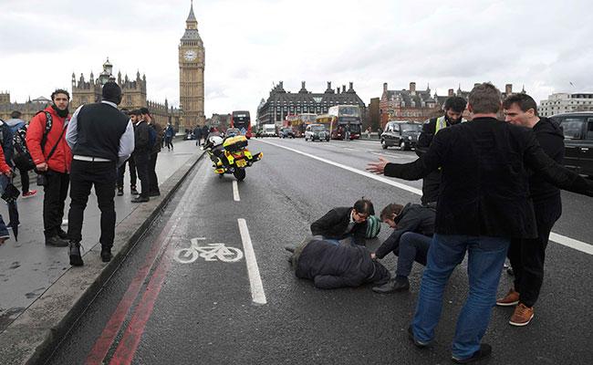 México y el mundo reprueban ataque terrorista cerca del Parlamento británico
