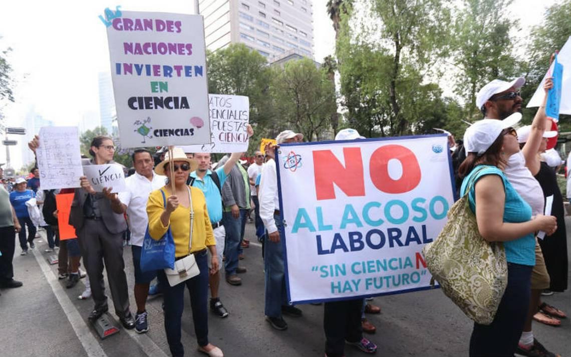 Prevén dos manifestaciones para este viernes en la Ciudad de México