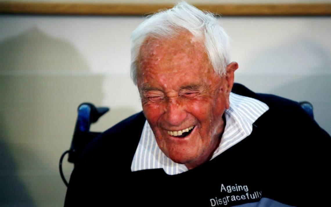 Científico de 104 años muere tras un suicidio asistido en Suiza