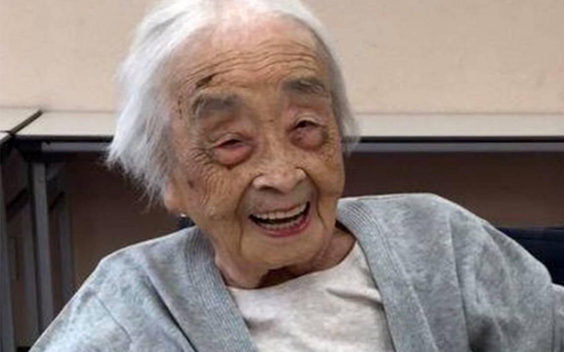 Muere Chiyo Miyako, la persona más longeva del mundo