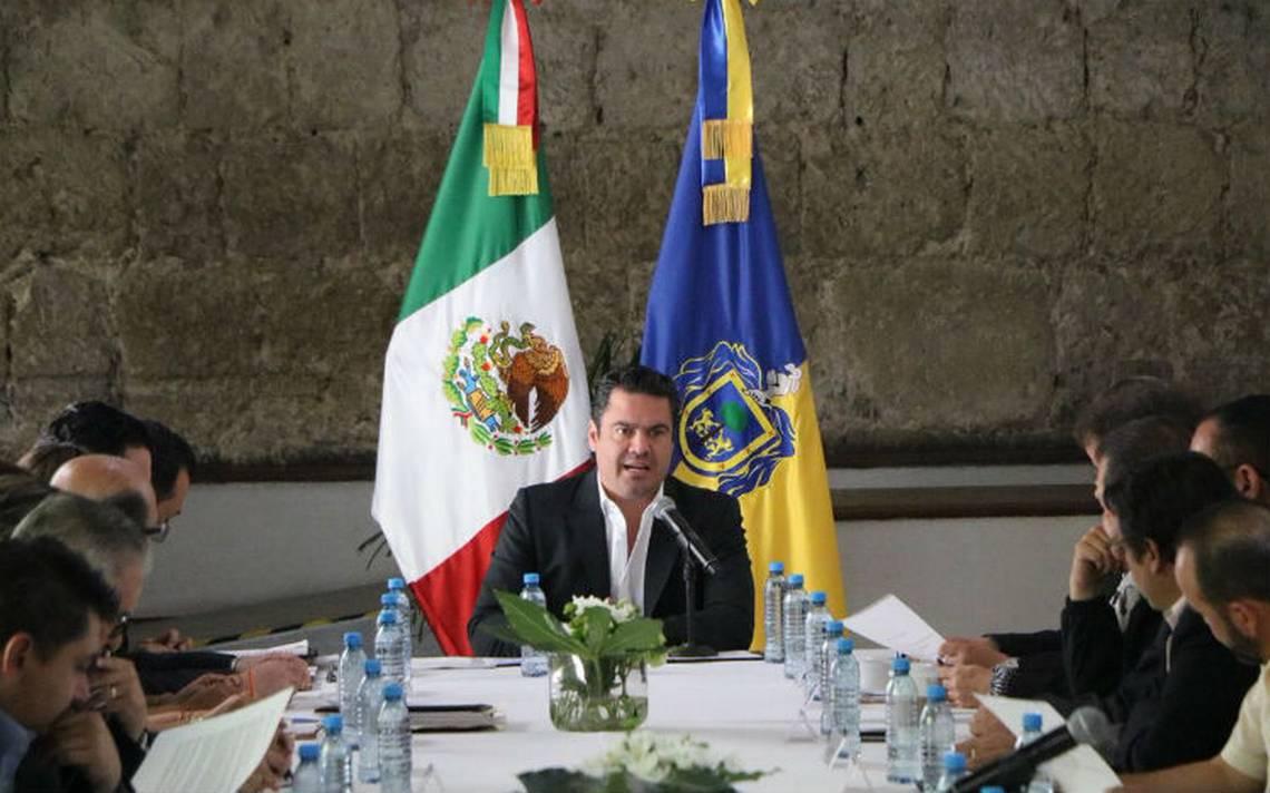 Jalisco está en calma, código rojo se desactivó: Aristóteles Sandoval