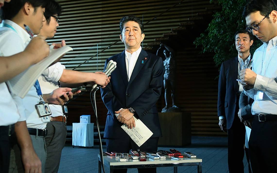 Japón pide a la ONU reunión de emergencia tras lanzamiento de misil norcoreano
