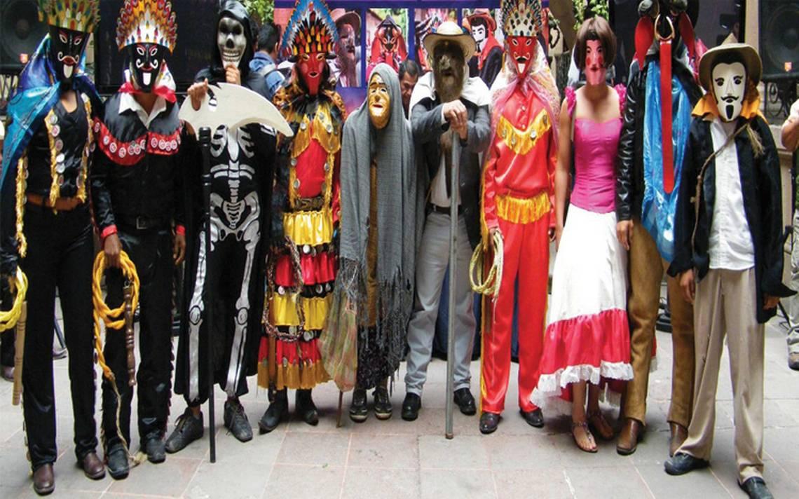 El municipio nayarita Del Nayar, listo para la tradicional Semana Santa Cora, La Judea