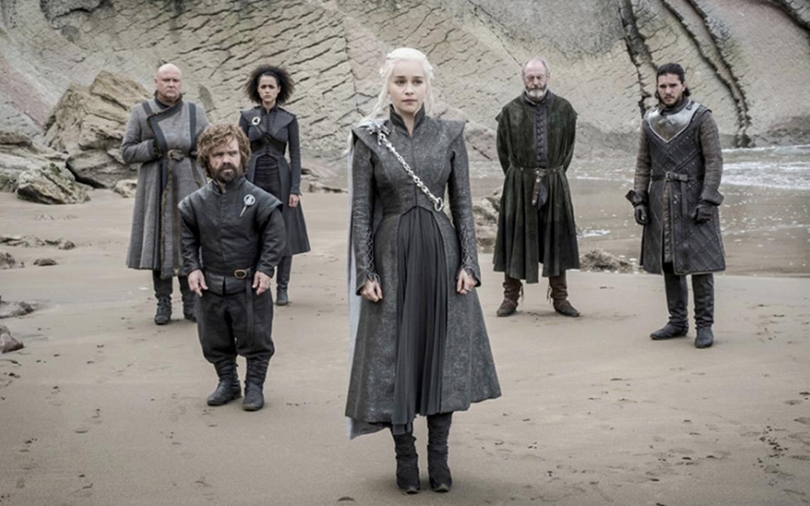 ¡Aprobada! HBO arma la precuela de Game of Thrones