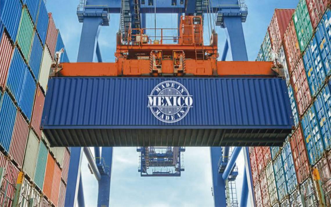 Pese a las tensiones por el TLCAN, exportaciones crecen
