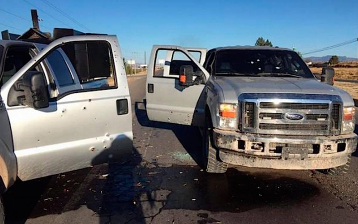 Podrían suspender clases en Chihuahua por ola de violencia