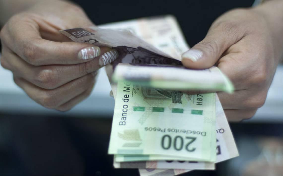 Avalará PRD a Coparmex para que incremente salario mínimo