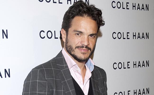 Kuno Becker encabeza serie de Univisión y Televisa
