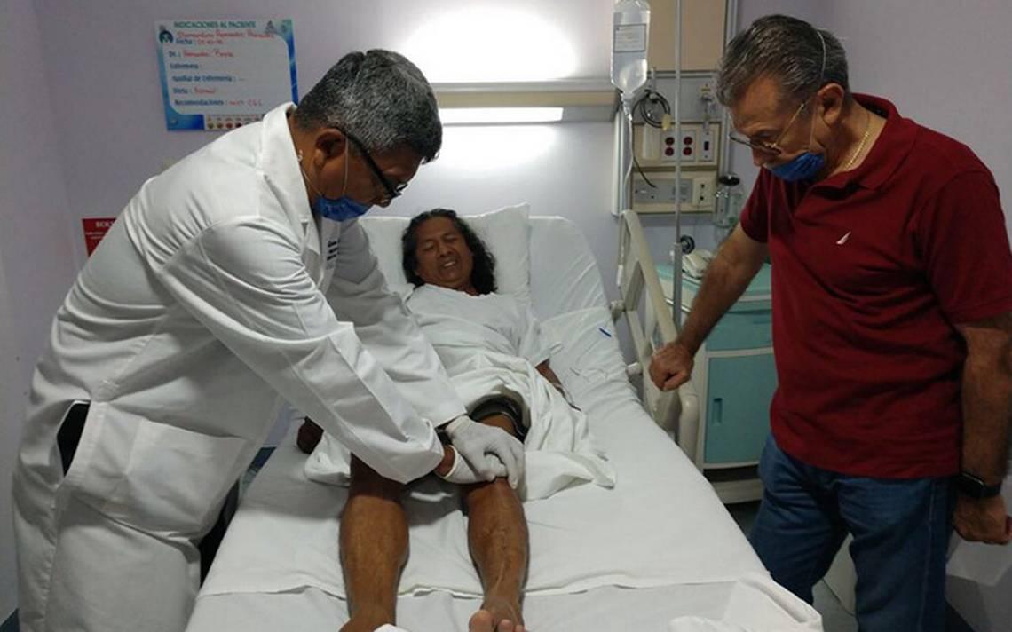 Ciudades de la Salud de Tamaulipas, turismo médico
