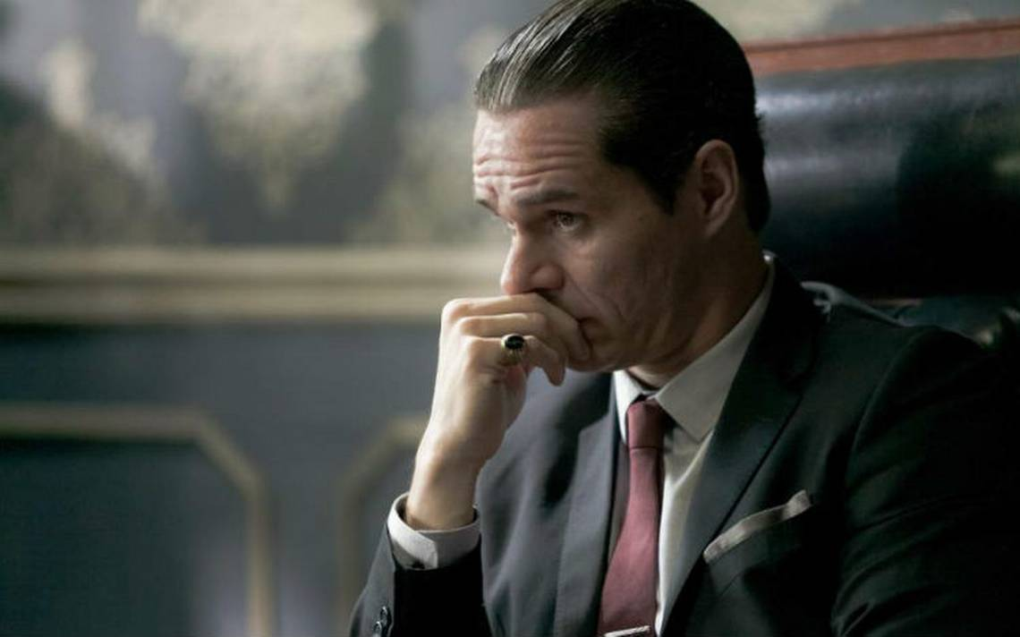 Serie 'Sr. Ávila' supera a bioserie de Juan Gabriel y gana un Emmy