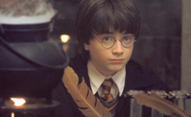 Harry Potter se llama igual que su bisabuelo, revela JK Rowling