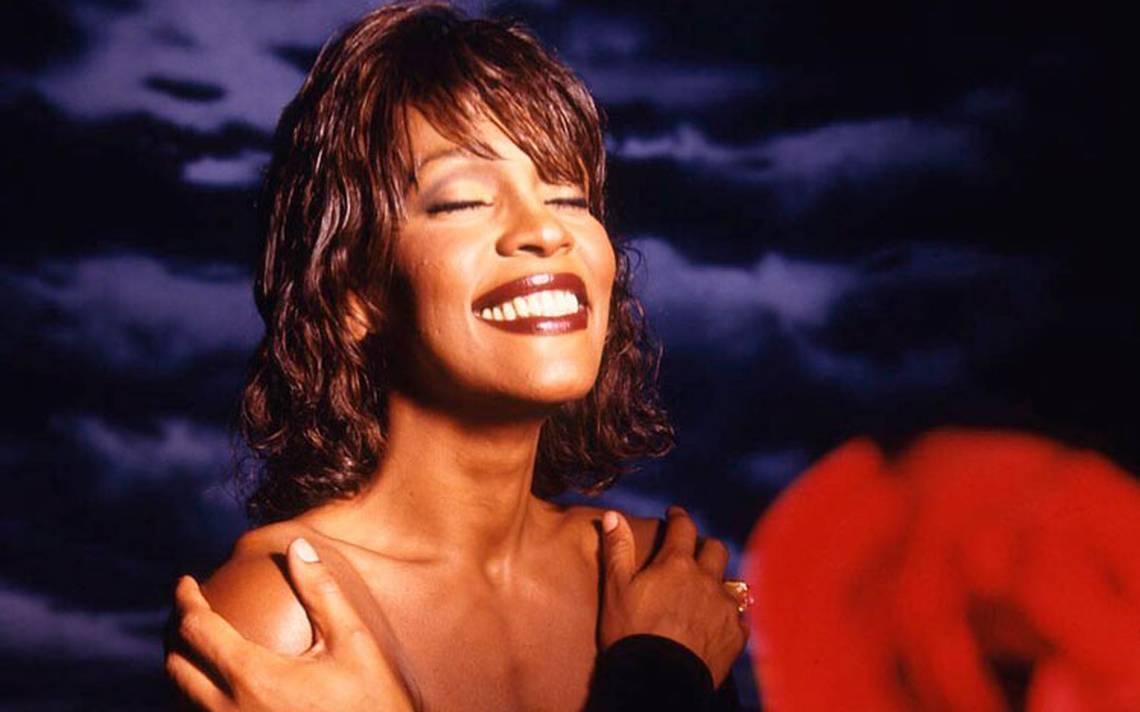 Whitney Houston cumpliría hoy 55 años de vida