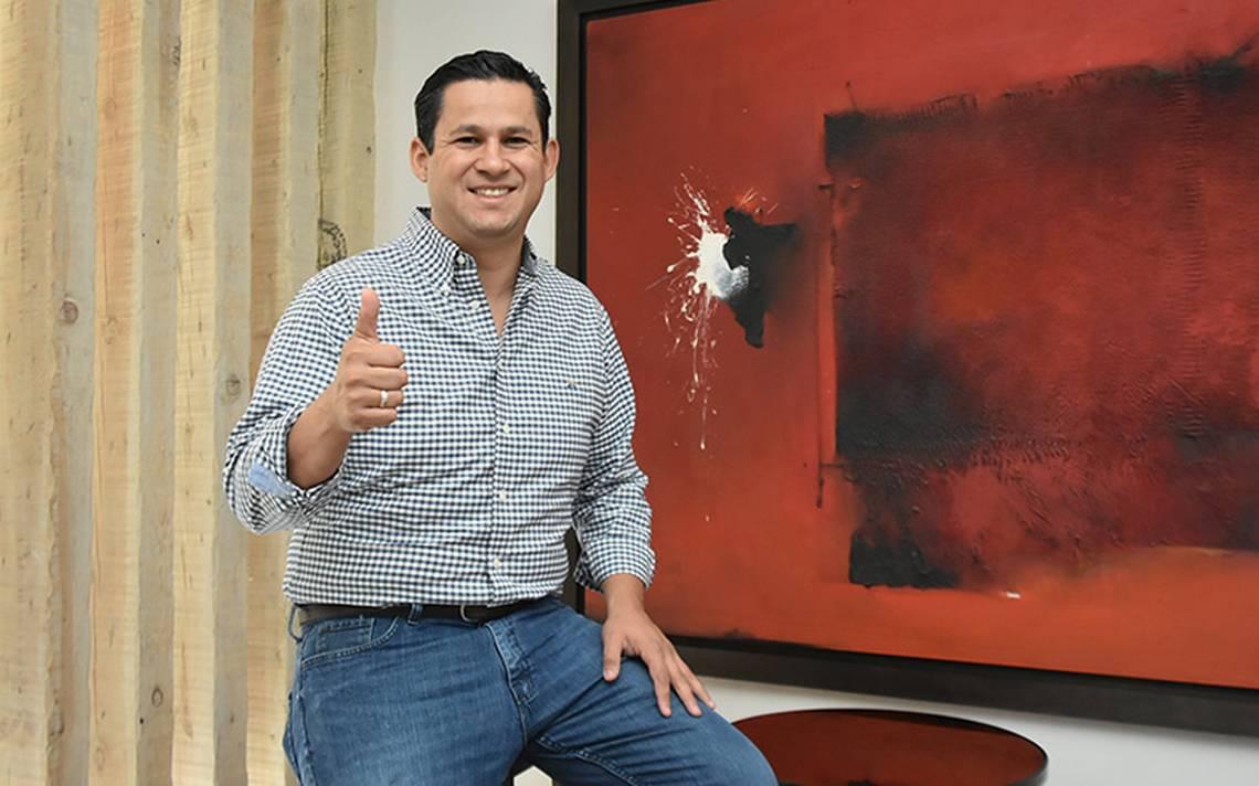 La apuesta no estará en el Mando Único: Diego Sinhué Rodríguez