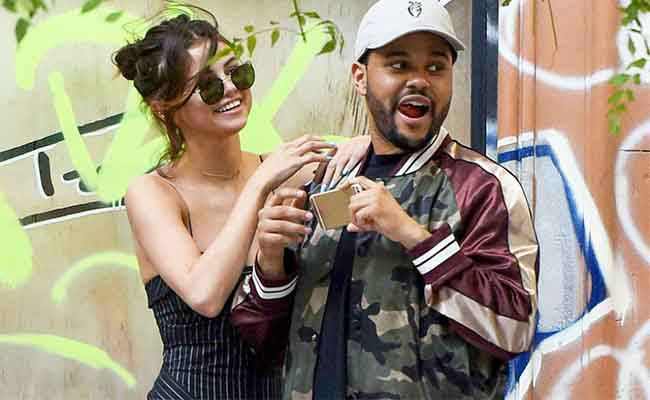 ¿Selena Gomez y The Weeknd ya tienen planes de boda?