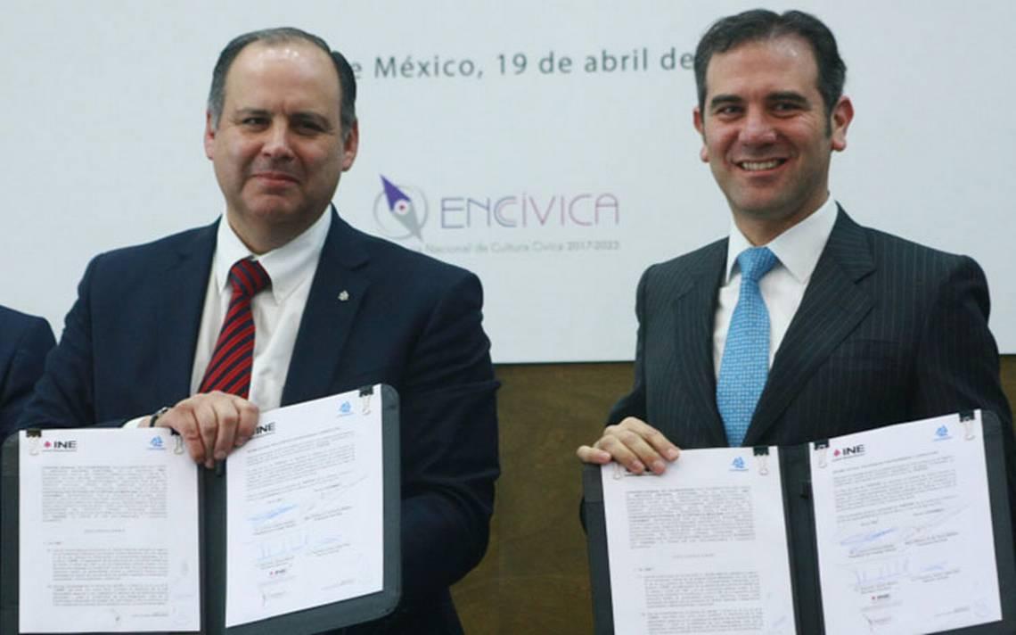Empresarios mantendrán imparcialidad durante campañas, asegura Coparmex