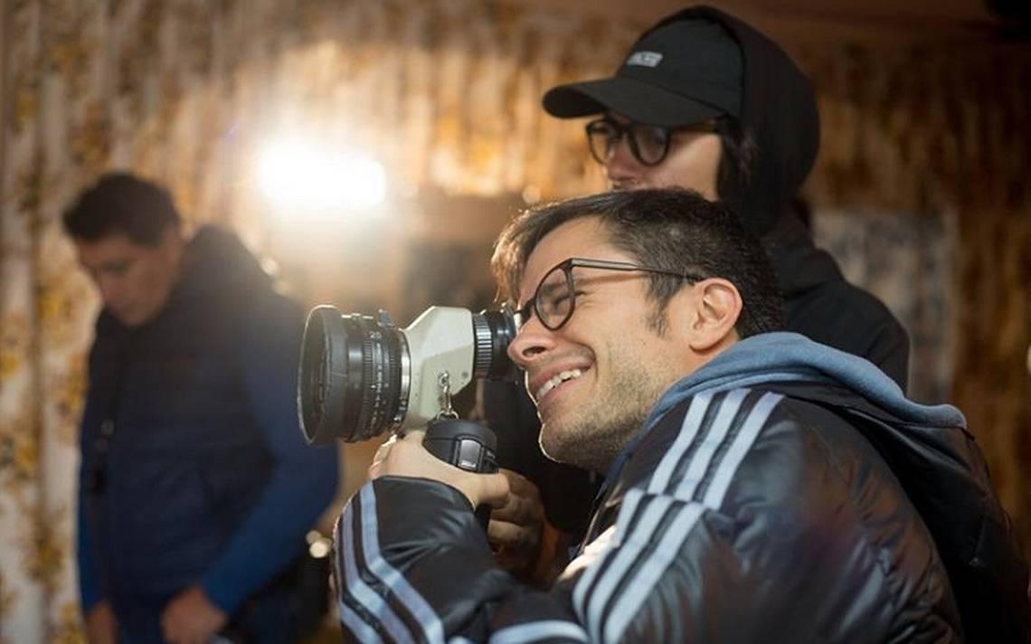 Gael García hace eco del sismo y la tragedia en su película 'Chicuarotes'