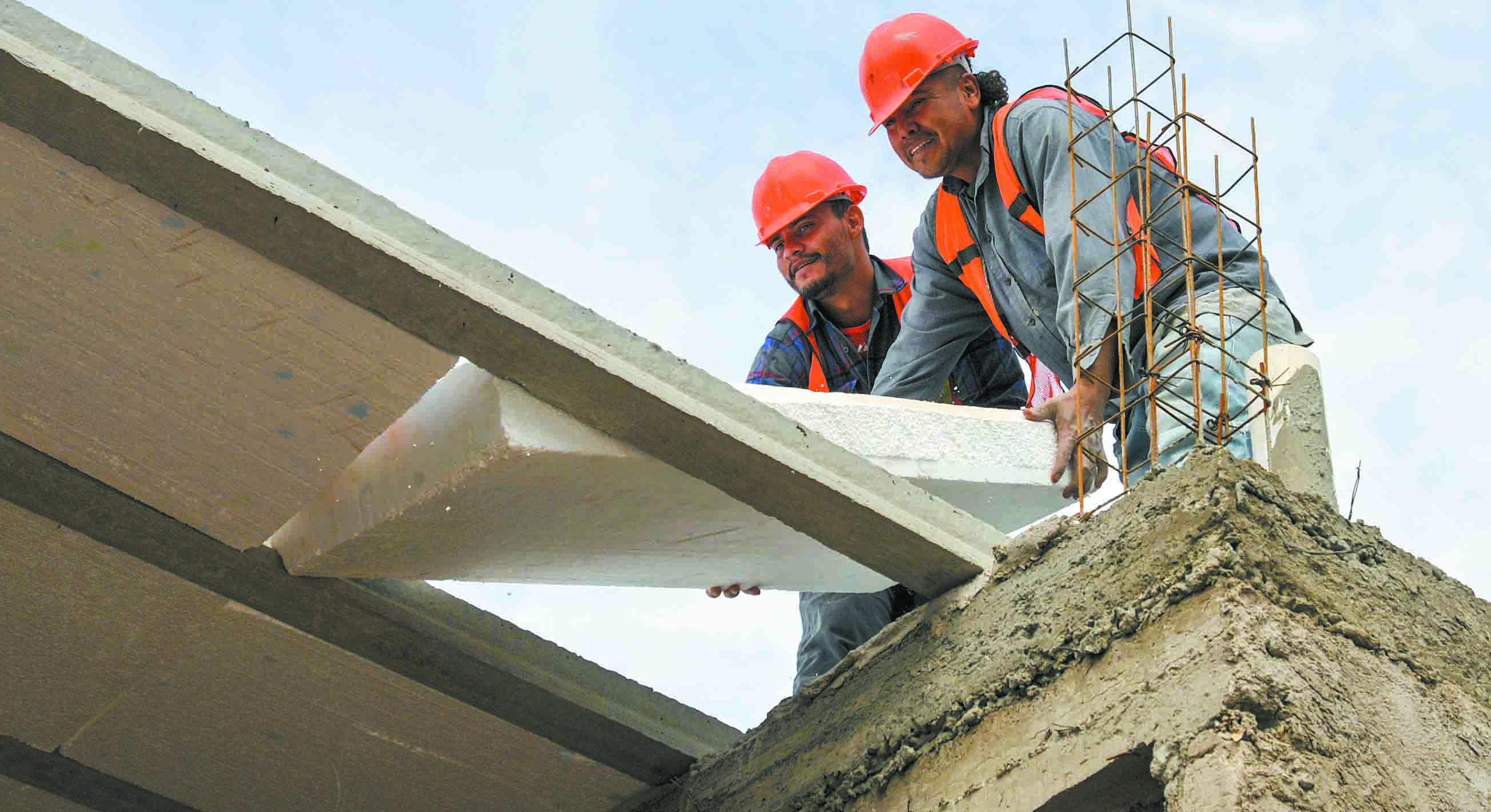 Emiten vigencia de norma relacionada con la industria de construcción