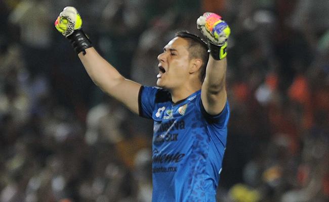 Moi Muñoz disfrutó la victoria; nada contra su ex equipo