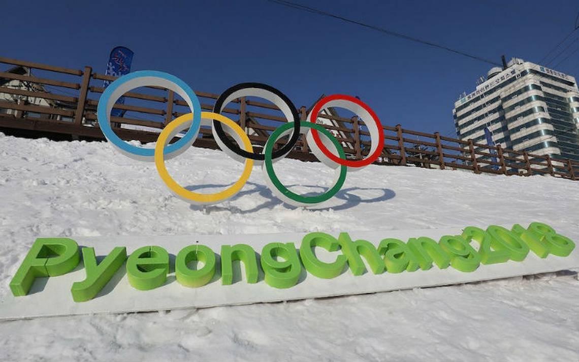 Las dos Coreas desfilarán juntas en inauguración de los Juegos Olímpicos