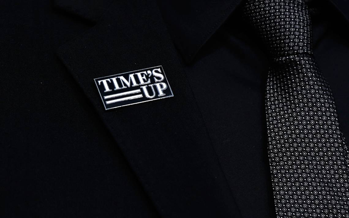 Time's Up: los Golden Globes alzan la voz contra el acoso sexual