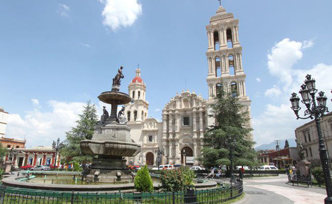 Mañana inicia contienda electoral en Coahuila