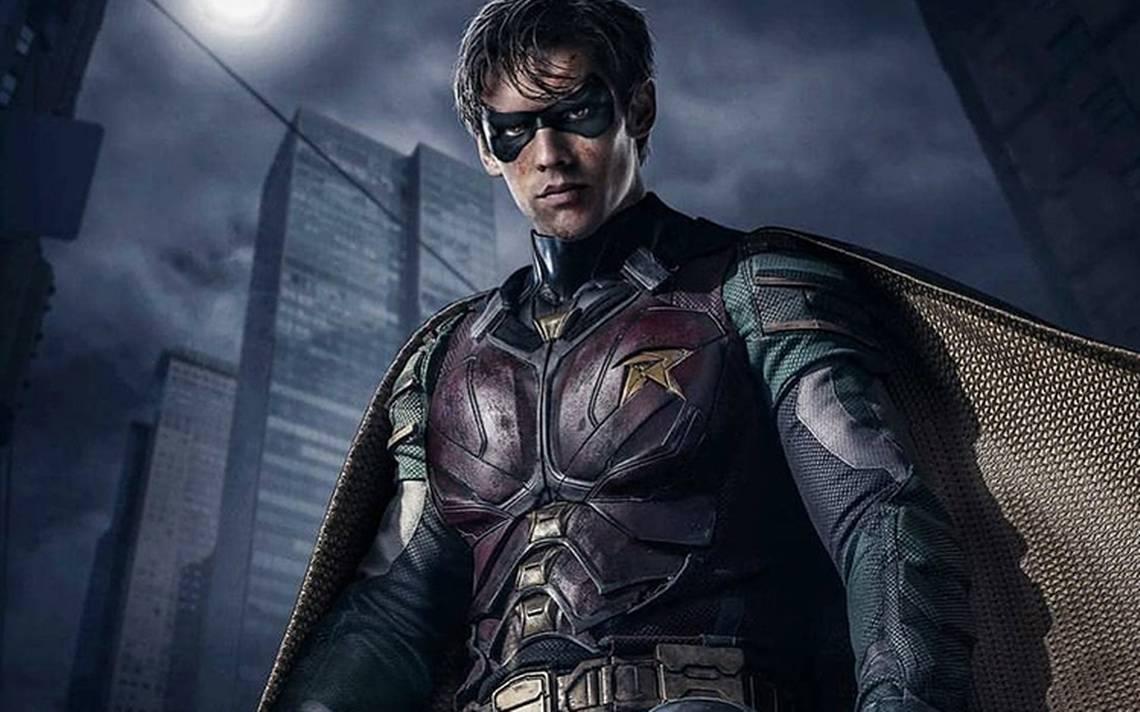"""Oscuro y violento: así es el primer trailer de la serie """"Titans"""""""