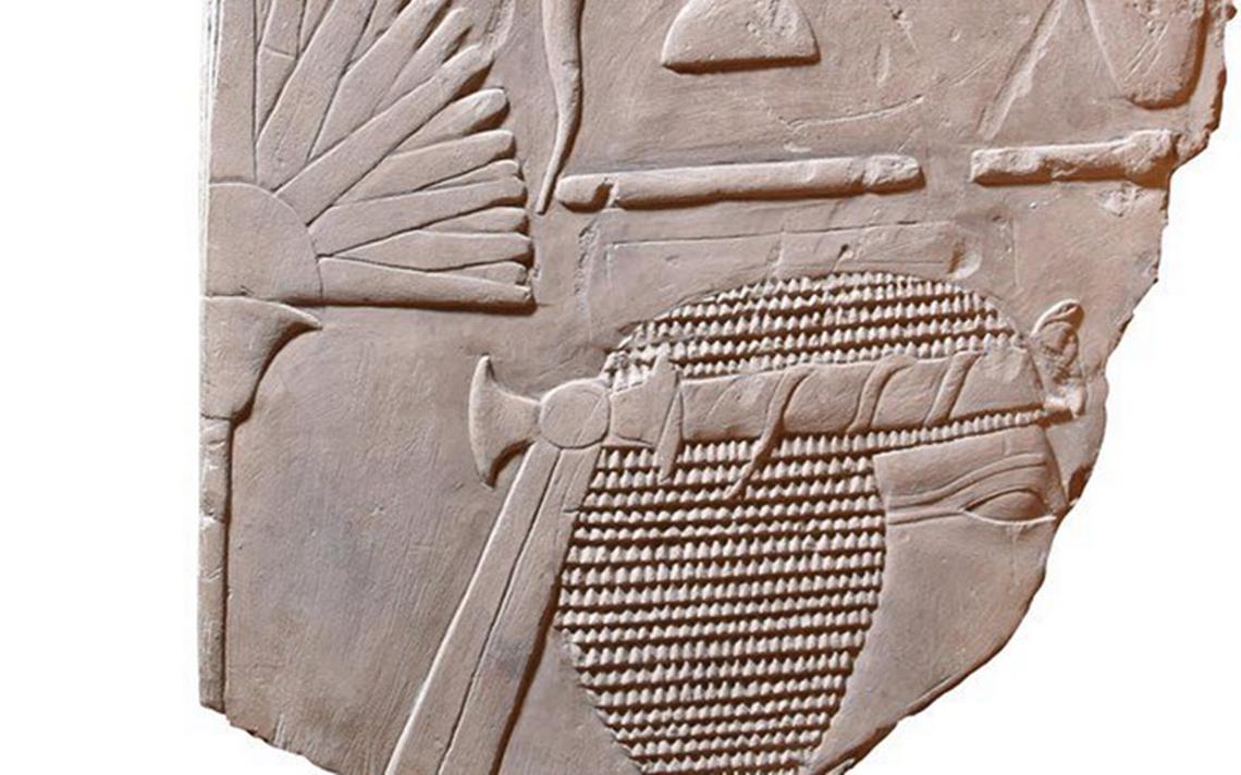 Práctica escolar termina con hallazgo de una de las pocas mujeres faraón de Egipto