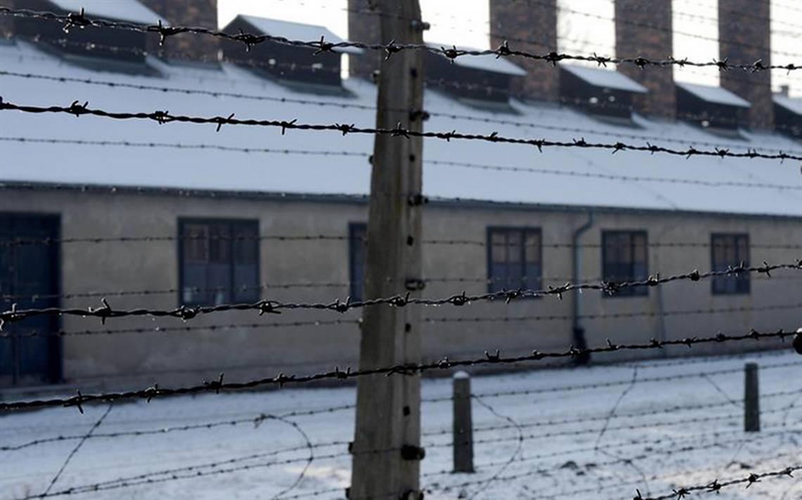 El Holocausto no debe negarse, pide Israel ante ley polaca que prohíbe su mención