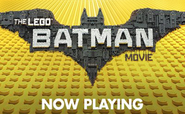 LEGO Batman le gana a Cincuenta sombras más oscuras