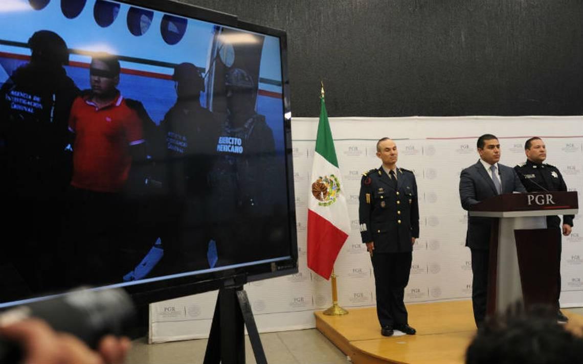 Detienen a José Guadalupe N, implicado en la desaparición de tres italianos en Jalisco
