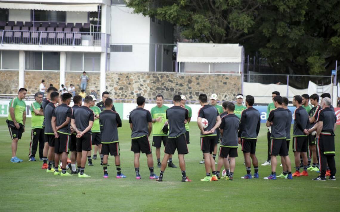 Ellos son los elegidos de Osorio que enfrentarán a Bosnia